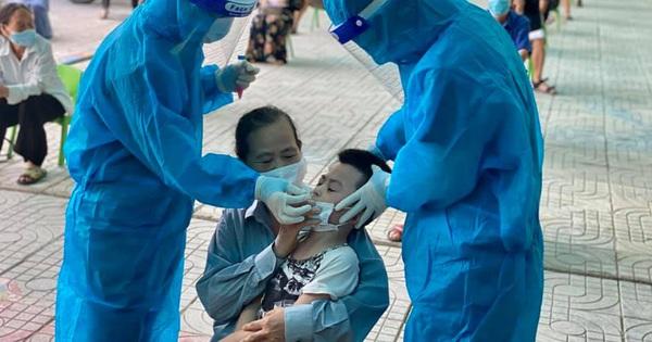 Ngày 8/8, cả nước có 4.860 bệnh nhân Covid-19 khỏi bệnh, gần 9 triệu liều vaccine đã được tiêm