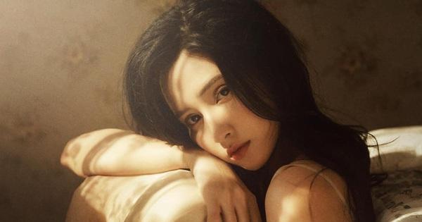 Thiên An bức xúc lên tiếng bảo vệ con gái giữa tâm bão: 'Tha cho bé được không?'