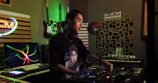 K-ICM mở tiệc 'quẩy' tại gia với set nhạc 'căng' không kém scandal của Jack ngày hôm nay