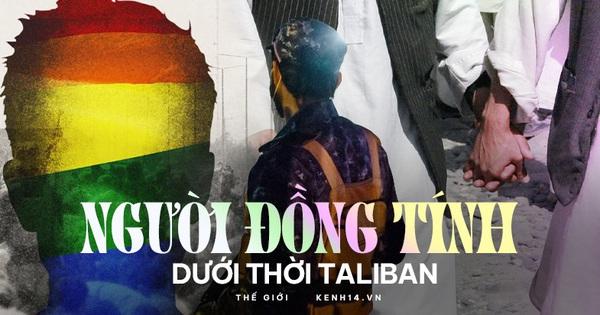 Cơn ác mộng có thật của người đồng tính tại Afghanistan dưới thời Taliban
