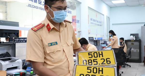 Đề xuất tăng mức xử phạt nhiều lỗi vi phạm giao thông đường bộ đến 10 lần