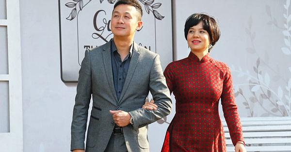 'Cặp đôi vàng' của VTV Diễm Quỳnh - Anh Tuấn ngày ấy bây giờ: Ngoài đời thân thiết, làm nghề ăn ý 'như vừng trộn với lạc', thậm chí từng bị hiểu nhầm là vợ chồng