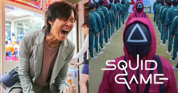 Hàng loạt người Việt 'chiếm đóng' phần credit của Squid Game, netizen xem mà phổng mũi tự hào