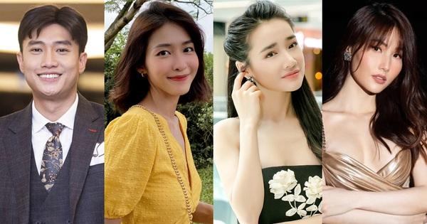 Muôn kiểu Bắc tiến đóng phim của diễn viên Việt: Khả Ngân - Diễm My 9x gây tranh cãi, Quốc Trường đổi đời luôn