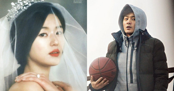 'Mợ chảnh' Jeon Ji Hyun và ông xã CEO bị bắt gặp cùng nhau làm 1 điều, qua đó hé lộ quan hệ hiện tại sau tin đồn ly hôn