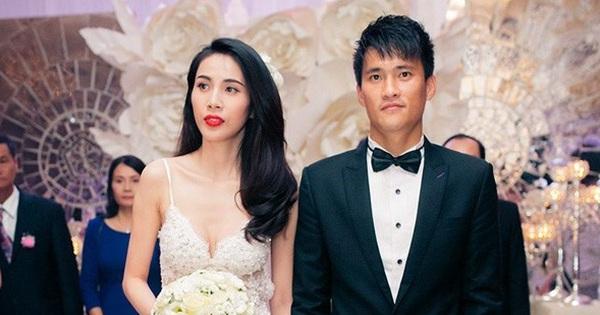 Thuỷ Tiên bị bố Công Vinh cấm cưới vì 'quá hỗn' và mối quan hệ thực sự với nhà chồng?