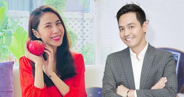 Thuỷ Tiên đối thoại cùng MC Phan Anh chủ đề 'Cá nhân làm từ thiện thế nào cho đúng?'