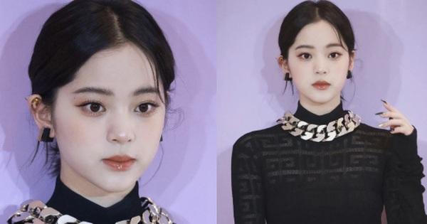 Màn 'sốc visual' của 1 nữ thần Cbiz hiện gây bão Weibo: Nhan sắc tựa idol Kpop, body hậu giảm cân còn đẳng cấp hơn