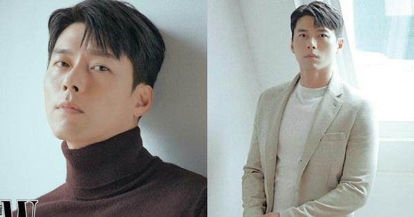 Nam thần Hyun Bin tung bộ ảnh lộ cả khuyết điểm mà chị em vẫn 'gào thét': Đúng là có người yêu vào có khác, visual lên hương hẳn