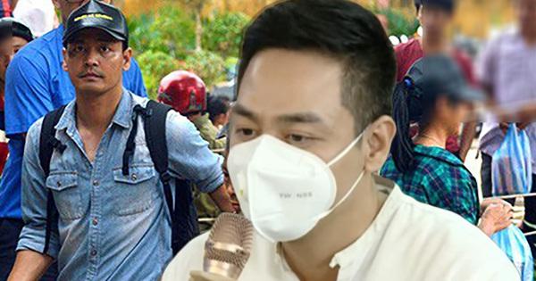 MC Phan Anh bất ngờ nói về ồn ào từ thiện năm 2016: 'Mọi người hỏi tôi có tham không, chắc chắn tôi phải trả lời là tôi có tham'