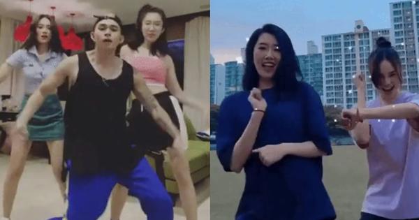 Show chưa chiếu đã thấy teamwork của Running Man Việt 'toang' toàn tập: Mỗi người nhảy một phách, clip 7 giây cũng lạc nhịp!