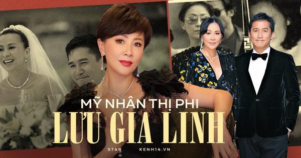 Lưu Gia Linh: Chị đại Cbiz cướp bồ bạn thân, tủi nhục vì bị mafia cưỡng hiếp sau 3 tiếng mất tích bí ẩn và cú twist ở tuổi 55