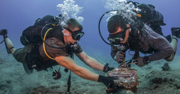 Hai tuyến cáp quang biển tại Việt Nam đồng loạt gặp sự cố, Internet đi quốc tế 'giật lag' nghiêm trọng