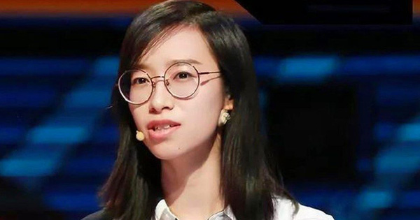 Đỗ vào đại học uy tín nhất Trung Quốc nhưng từ bỏ, cô nữ sinh nghèo vay hơn 3,5 tỉ đồng du học Harvard gây tranh cãi