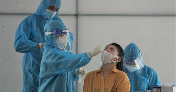 Thêm 34 ca Covid-19 mới, Đà Nẵng sẽ triển khai tiêm vắc xin quy mô lớn nhất lịch sử