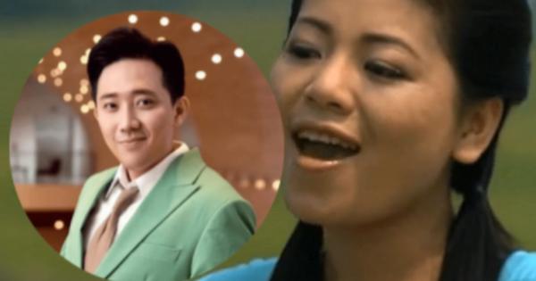 'Ôi con sông quê con sông quê' đang là bài hát được bật nhiều nhất sau khi Trấn Thành chính thức sao kê