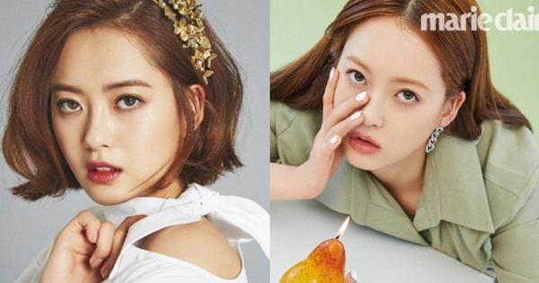 Nữ minh tinh có đôi mắt đẹp nhất làng điện ảnh Hàn: Màu nâu hạt dẻ hút hồn người xem, còn có 1 điểm biến hoá như ma cà rồng?