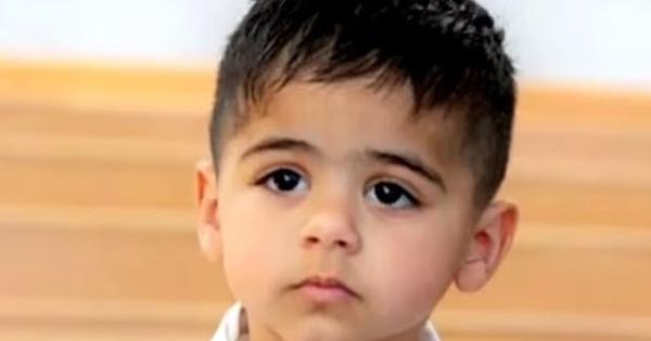 Bé trai 3 tuổi bị tự kỷ được tìm thấy sau 3 ngày mất tích, cảnh tượng nhìn từ trực thăng khiến bố mẹ trào nước mắt