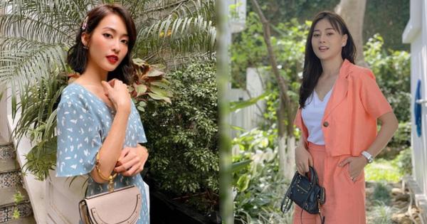Xem cách Tuệ Nhi (11 Tháng 5 Ngày) 'cân đẹp' loạt phụ kiện xa xỉ, Nam (Hương Vị Tình Thân) hẳn là nên học theo để làm dâu hào môn đi thôi