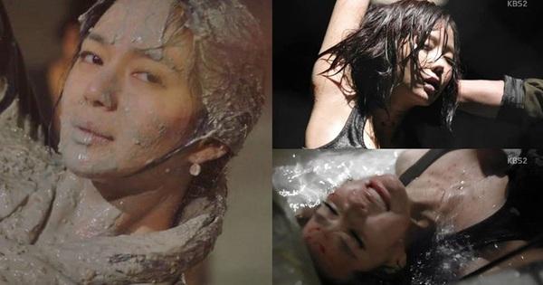 3 màn tra tấn man rợ ở phim Hàn: Đổ xi măng chôn sống chưa rùng rợn bằng màn nhúng lẩu gây sang chấn