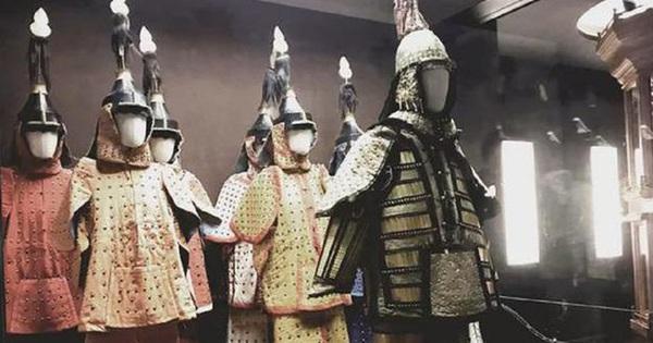 Việc mang vũ khí bên mình thời xưa là chuyện nhỏ, nhưng 'tàng trữ' áo giáp là tội tày trời - Vì sao?
