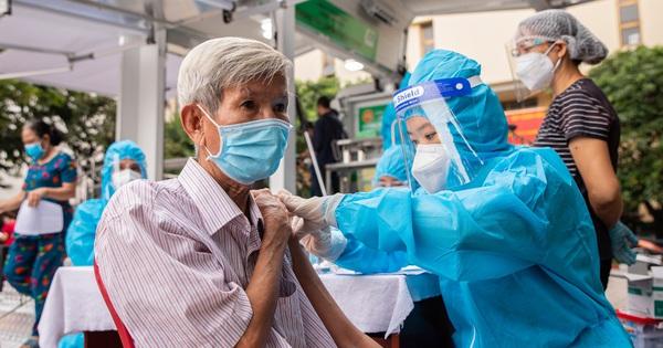 Ngày 8/9, số ca nhiễm Covid-19 ghi nhận trong nước giảm 1.530 ca, đã có hơn 325.000 bệnh nhân được công bố khỏi bệnh