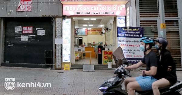 NÓNG: TP.HCM cho phép hàng quán ăn uống mở lại, chỉ bán mang về từ 8/9