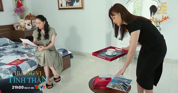 Preview tập 31 Hương Vị Tình Thân 2: Long thừa nhận 'nghiện' vợ, Nam phát hiện 'bí mật' của mẹ chồng?