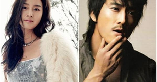 """Chua Kim Thanh: Kim Tae Hee Sắp Thành """"công Chúa"""" Của Song Seung Hun"""
