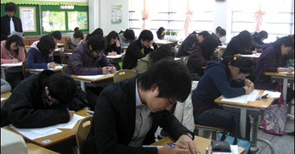 education problem in korea essay The sigur center asia papers are occasional publications written christianity in korea science, and problem-solving scores in international aptitude.