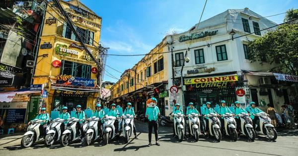"""Review BAEMIN – """"tân binh"""" vàng trong """"làng"""" app giao đồ ăn vừa cập bến Hà Nội"""