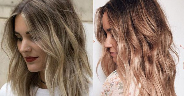 Không cầu kỳ hay kén mặt, 4 kiểu tóc trendy, tinh tế sau sẽ làm mưa làm gió hairstyle nửa cuối 2020
