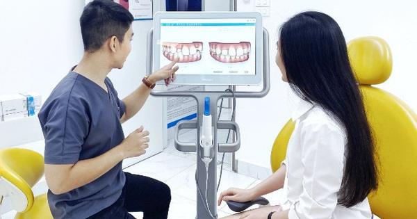 Các phương pháp làm răng thẩm mỹ mới
