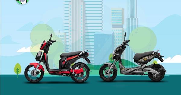 Infographic: 5 ưu điểm vượt trội của xe máy điện VinFast Ludo và Impes