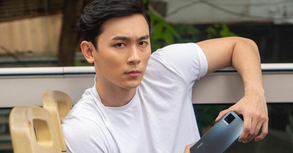 Chàng trai chung tình Khánh Ngô lột xác trong bộ ảnh mới