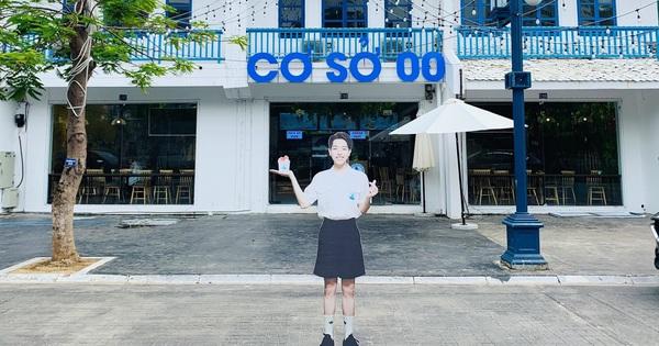 Vừa ra bài mới, hình ảnh Đức Phúc đã tràn ngập khắp phố phường Hà Nội và Sài Gòn