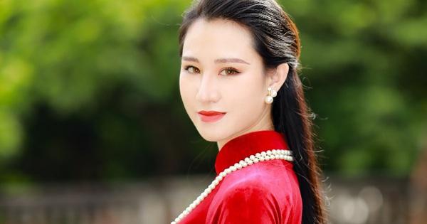 Hoa hậu Du lịch Phạm Lan Anh sống hết mình với ước mơ