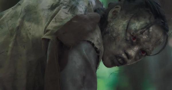 Bạn Trai Tôi Là Hồ Ly và hình tượng zombie - chạy theo xu hướng hay một ẩn dụ sâu sắc?