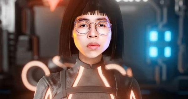 Viruss, Hậu Hoàng và hàng loạt KOLs rủ nhau biến hóa trend siêu anh hùng công nghệ, bạn đã thử chưa?
