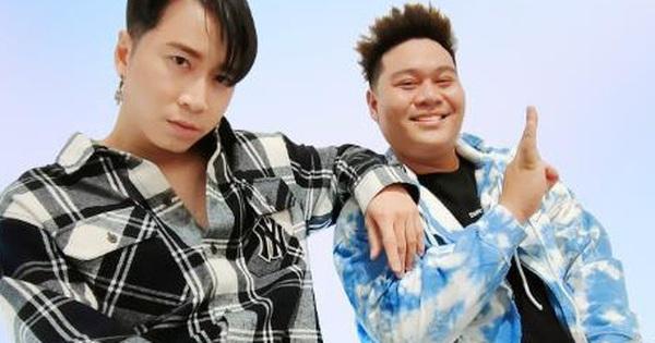 """OPPO Reno5 xuất hiện cùng hai thầy trò Karik - Yuno Bigboi, tạo nên những khoảnh khắc ngẫu hứng vô cùng """"xịn xò""""!"""