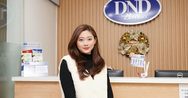 """Không hẹn mà gặp, dàn hot face Hà Nội đều đang tụ tập """"tân trang"""" hàm răng tại nơi này"""