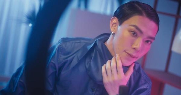"""Lý do khiến Erik buông tông đơ, không cạo đầu trong MV triệu view """"Anh Luôn Là Lý Do"""""""