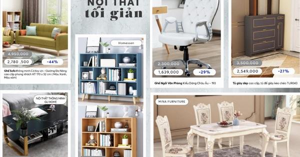 """6 phong cách decor nhà cửa đón Tết và loạt đồ nội thất sale """"đẫm"""" không thể bỏ qua"""