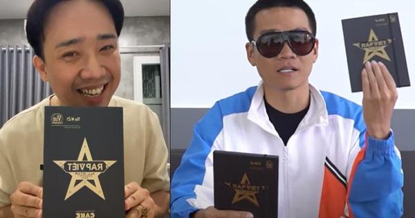 """Be """"chơi lớn"""" dịp cuối năm, """"mời"""" hẳn vé Rap Việt - All-Star Concert cho fan yêu Rap"""