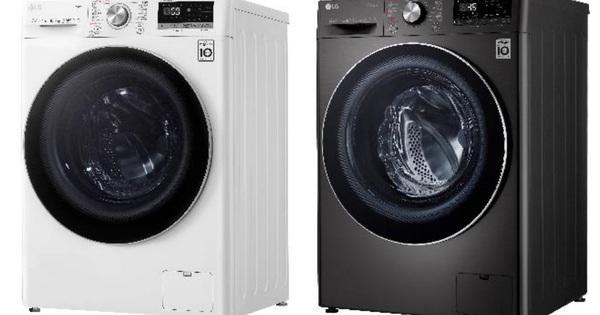 Góc review: Máy giặt thông minh xuất sắc năm 2020?