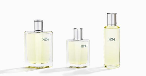 """Mùi hương mới từ Hermès: Sau Terre d'Hermès, đây sẽ là """"tượng đài"""" mới của các chàng trai cá tính"""
