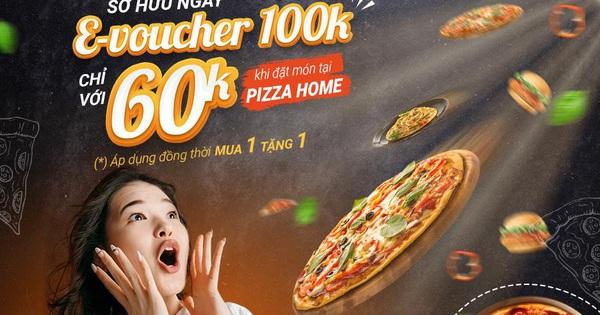 """Mách nước cho """"đỗ nghèo khỉ"""" rỗng ví hậu 8/3 mà vẫn quá thèm pizza"""