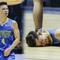 Fan xót xa khi chứng kiến hotboy Việt kiều Vincent Nguyễn ngã sõng soài, nằm sân đau đớn: Thi đấu nhưng cố gắng giữ sức khỏe anh nhé!