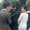 Công Phượng chăm sóc Viên Minh từng li trong lễ cưới ở Nghệ An