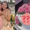 Con gái cố diễn viên Mai Phương chuẩn bị bánh mừng sinh nhật mẹ, lời nhắn vỏn vẹn 4 chữ nhưng gây xúc động mạnh